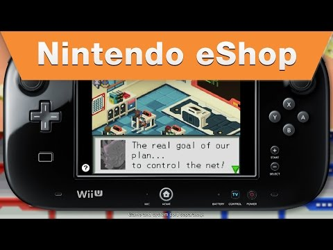 virtual - Like Nintendo on Facebook: http://www.facebook.com/Nintendo Follow us on Twitter: http://twitter.com/NintendoAmerica Follow us on Instagram: http://instagram.com/Nintendo Follow us on Pinterest:...