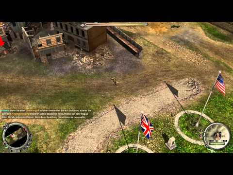 rush for berlin pc game