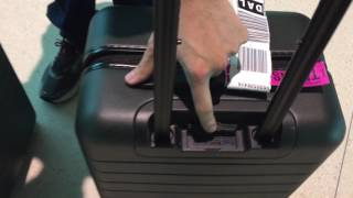 Away Travel Luggage 8 FLIGHTS LATER UPDATE + Get $20 Off