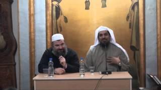 Kurani dhe Letra nga e Fejuara jote - Abdul Muhsin el Mutajri - Përkthen Hoxhë Ferid Selimi