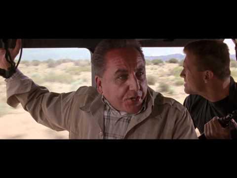 """Broken Arrow (1996) - """"Hush!"""""""