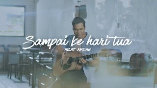 Video Aizat Amdan - Sampai Ke Hari Tua (Official Music Video) MP3, 3GP, MP4, WEBM, AVI, FLV November 2018