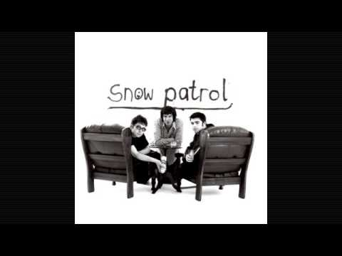 Snow Patrol - Limited Edition lyrics