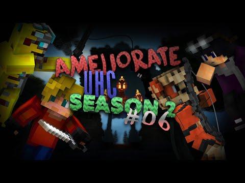 Ameliorate Season 2   Episode 6   ACTUALLY DOING PVP