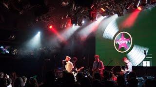 Video Blood On The Dance Floor - Hitfakers Live v Lucerna Music Baru
