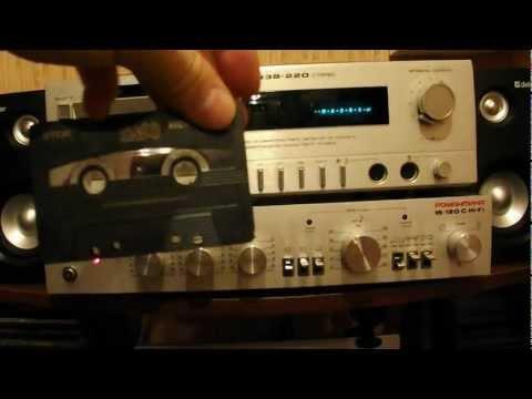 Бриг-У-001 стерео Hi-Fi