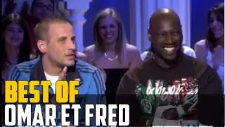 Video BEST OF - Omar & Fred  #1 MP3, 3GP, MP4, WEBM, AVI, FLV Juni 2017