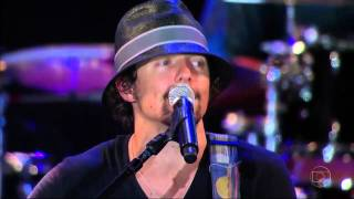 Jason Mraz - I'm Yours  - Live Festival De Verão Salvador 2011 (720p HDTV)