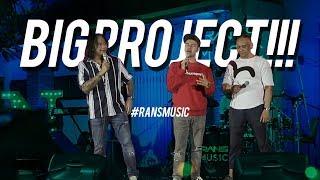 Video Project Baru Rans Entertainment #RANSVLOG MP3, 3GP, MP4, WEBM, AVI, FLV September 2018