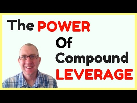 The Power Of Compound Leverage