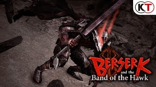 Nonton Berserk And The Band Of The Hawk   Berserk Guts Character Trailer Film Subtitle Indonesia Streaming Movie Download