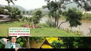 Mae Ai Thailand  city images : Areeya Phuree Resort Thaton - Mae Ai, Thailand - - HD Video