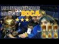 TRICAMPEON MUNDIAL - Videos de Los Partidos de Boca Juniors