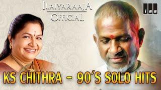 KS Chithra 90's Solo Hits | Tamil Movie Songs | Audio Jukebox | Ilaiyaraaja Official full download video download mp3 download music download