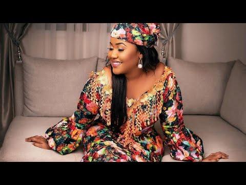 Zafafan Hotuna Jaruma Hadiza Gabon (Happy Birthday) Video 2020#