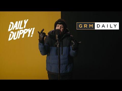 Jordan – Daily Duppy | GRM Daily