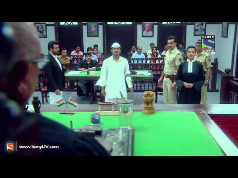 304 - Ep 304 - Adaalat: A Father whose Son is admitted in the Hospital plans to blast a High Court located in Mumbai. Just when he was about to blast the High Cour...