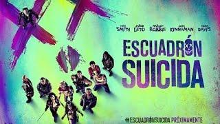 ESCUADRÓN SUICIDA - Trailer 2 - Oficial Warner Bros. Pictures