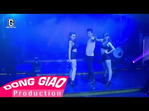 Lâm Vũ - TRÁI TIM ANH THUỘC VỀ EM REMIX 2015
