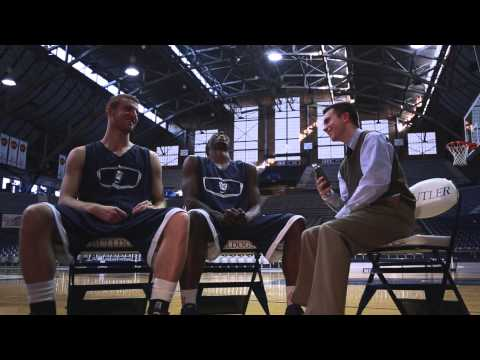 Butler Men's Basketball Senior Reflections