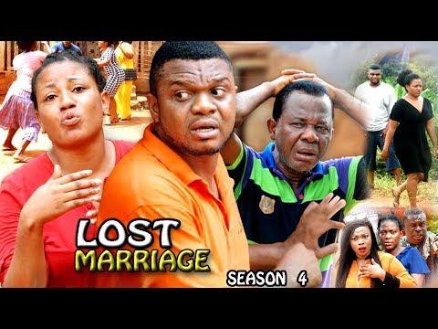 Lost Marriage Season 4 - Ken Erics 2017 Latest Nigerian Nollywood Movie