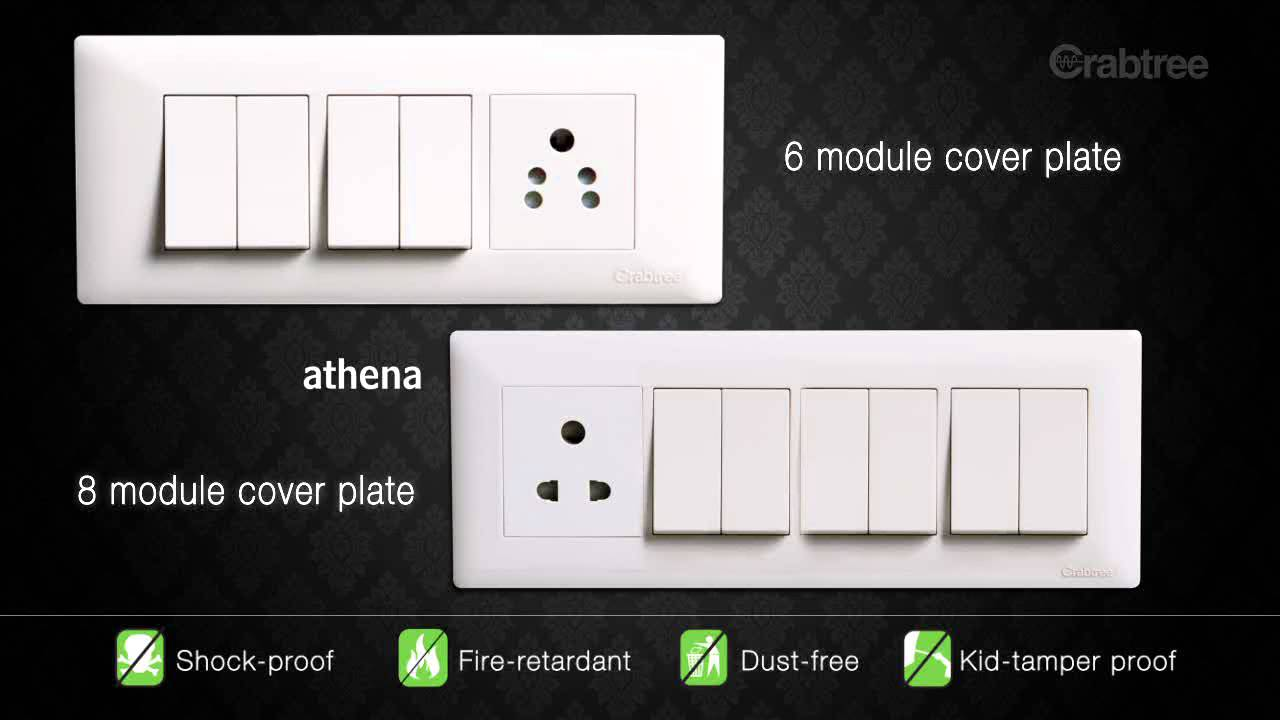 Athena Switches