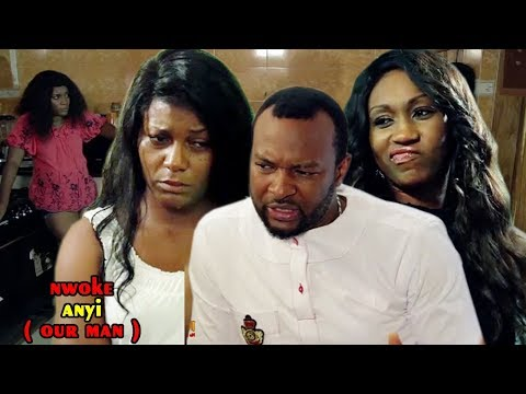 Nwoke Anyi 3 (Our Man) - 2018 Latest Nigerian Nollywood Igbo Movie Full HD