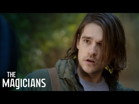 The Magicians 1.13 (Preview)
