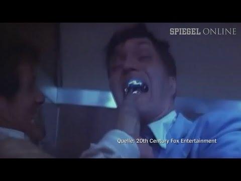 bond - Er war der Riese mit dem Metallgebiss: Richard Kiel, bekannt aus den James-Bond-Filmen