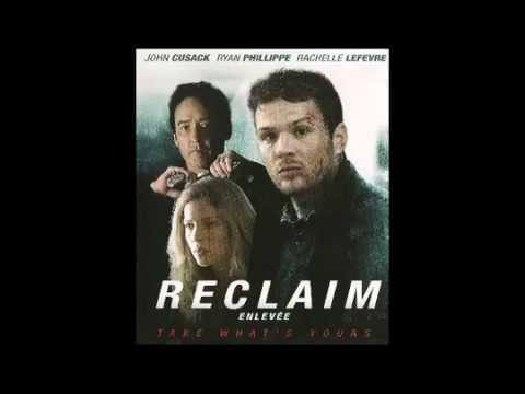 Critique Blu-ray Reclaim (Enlevée)