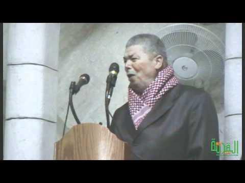 خطبة الجمعة لفضيلة الشيخ عبد الله_27/1/2012