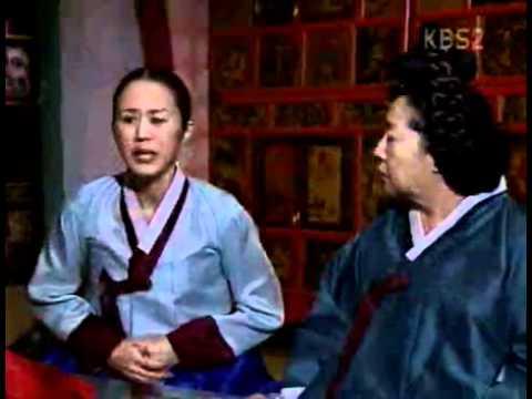 장희빈 - Jang Hee-bin 20030709  #003