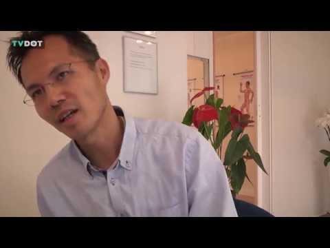 Vietnamesisk sundhed på Fyn