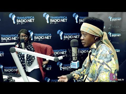 Moz Kidd Talks His Latest Single 'My Own' On The Re Up With Ntokozo Botjie & Sheila Ndikumana