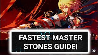 Video MASTER STONES FARMING GUIDE (40 to 60+/h) - Kritika MP3, 3GP, MP4, WEBM, AVI, FLV Juli 2018