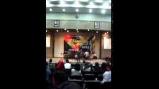 Furra Pisga Pemasela - Pergilah kasih @Bintang Pop Universitas Indonesia 2013