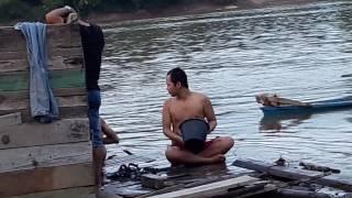 Nonton Petualangan Pedalaman Kalimantan sungai melawi Film Subtitle Indonesia Streaming Movie Download