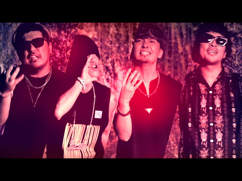 湘南乃風「はなび」MV(Full ver.) (видео)