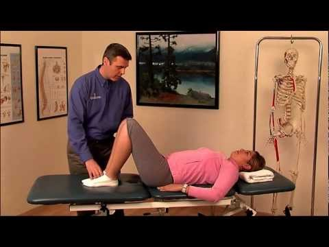 What Is A Back Injury Treatment Process