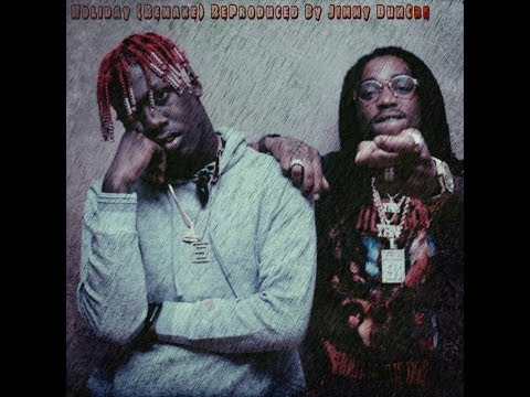 Lil Yachty & Quavo - Holiday Instrumental REMAKE [COLDEST VERSION ON YOUTUBE]