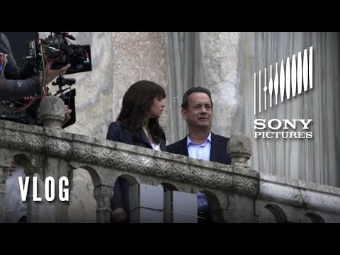 Inferno (Featurette 'Locations')