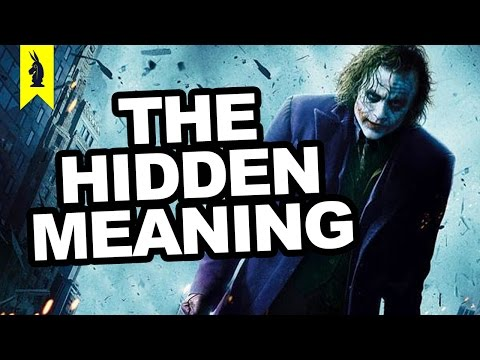 Batman: The Dark Knight Through Alien Eyes – Earthling Cinema