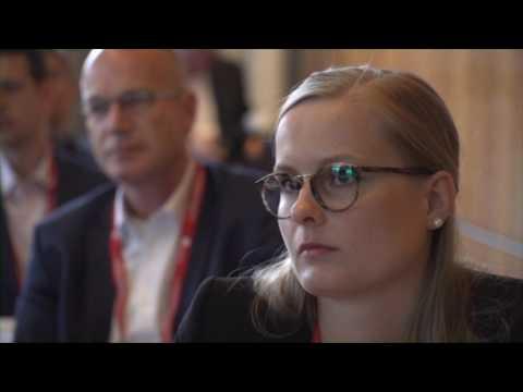 6. Zukunftskonferenz Wind & Maritim | Berichterstattung MV1