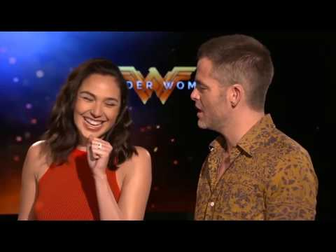 gal gadot cute and funny moments | wonder woman in real life