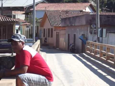 Taquaraçu de Minas -rio taquaraçu bombando  1