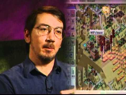 Icons - Icons (Game Makers) - Season 1 - Episode 9 [Will Wright] In today's episode of Icons we explore gaming Pioneer Will Wright, creator of this super-hit PC seri...