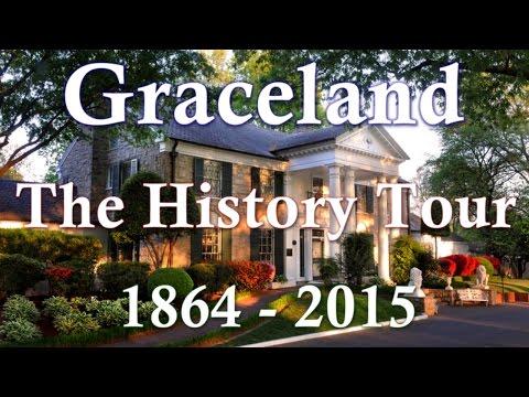 Graceland Tour Raw Footage
