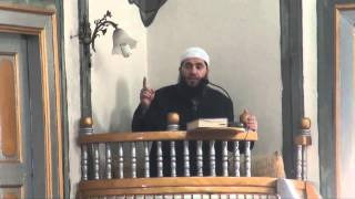 Simbolika e Muajit Muharem - Hoxhë Muharem Ismaili