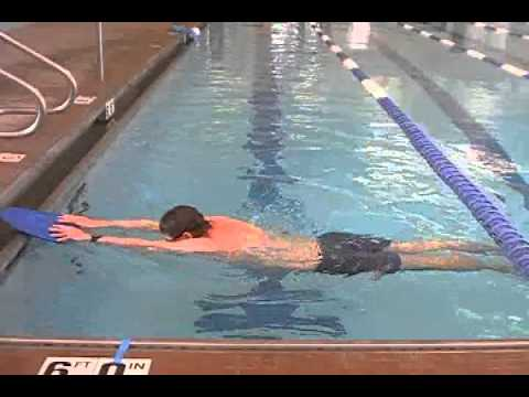 Breaststroke for Beginners
