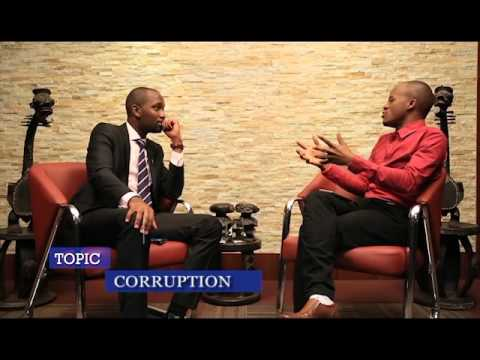 The Talk: Corruption Part 1
